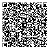 QR 2D barcode